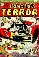 Black Terror Vol 1 6