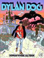 Dylan Dog Vol 1 166