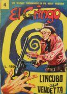 El Gringo Vol 1 4