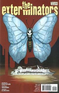 Exterminators Vol 1 24