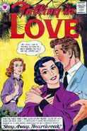 Falling in Love Vol 1 34