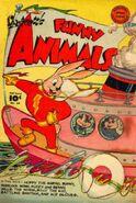 Fawcett's Funny Animals Vol 1 64