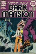 Forbidden Tales of Dark Mansion Vol 1 10