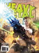 Heavy Metal Vol 35 5