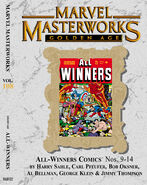 Marvel Masterworks Vol 1 108