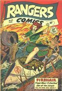 Rangers Comics Vol 1 45