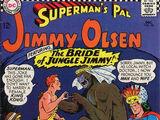 Superman's Pal, Jimmy Olsen Vol 1 98