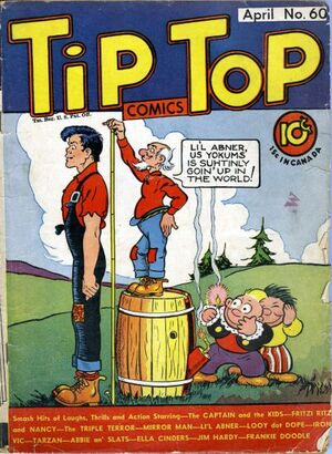 Tip Top Comics Vol 1 60