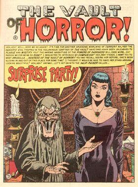 Vault of Horror Vol 1 37 001