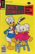 Walt Disney's Comics and Stories Vol 1 449
