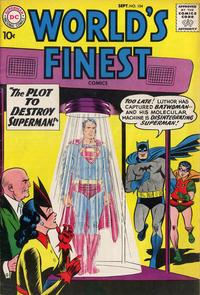 World's Finest Comics Vol 1 104