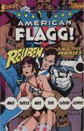 American Flagg Vol 1 4