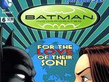 Batman Incorporated Vol 2 6