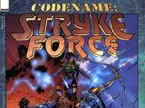 Codename: Stryke Force TPB Vol 1