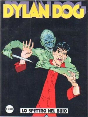 Dylan Dog Vol 1 68