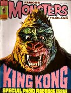 Famous Monsters of Filmland Vol 1 108