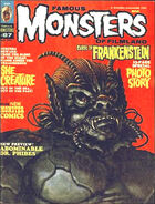 Famous Monsters of Filmland Vol 1 87