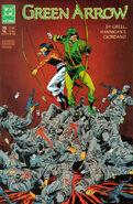 Green Arrow Vol 2 12