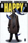 Happy Vol 1 1