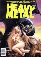 Heavy Metal Vol 13 3
