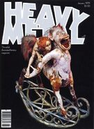 Heavy Metal Vol 2 9