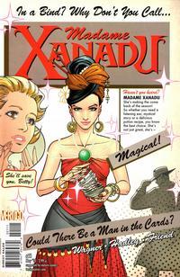 Madame Xanadu Vol 1 21