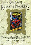 Marvel Masterworks Vol 1 122