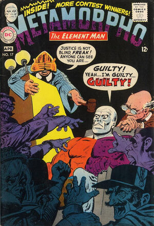 Metamorpho Vol 1 17