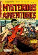 Mysterious Adventures Vol 1 4