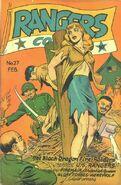 Rangers Comics Vol 1 27