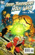 Rann-Thanagar Holy War Vol 1 4