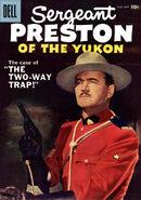 Sergeant Preston of the Yukon Vol 1 24