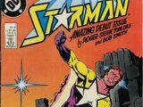Starman Vol 1