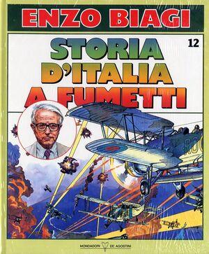 Storia d'Italia a fumetti Vol 1 12