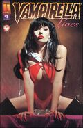 Vampirella Lives Vol 1 1-C