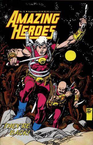 Amazing Heroes Vol 1 31