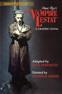 Anne Rice's The Vampire Lestat Vol 1 1