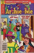 Archie and Me Vol 1 131