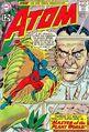 Atom Vol 1 1