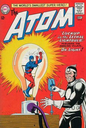 Atom Vol 1 8