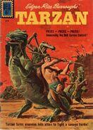 Edgar Rice Burroughs' Tarzan Vol 1 124