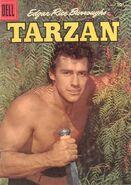 Edgar Rice Burroughs' Tarzan Vol 1 82