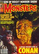 Famous Monsters of Filmland Vol 1 179