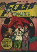 Flash Comics Vol 1 46
