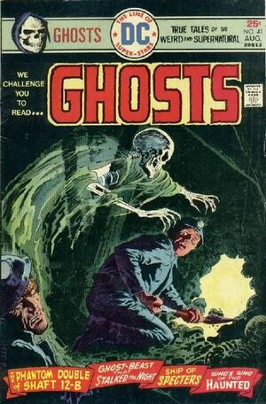 Ghosts Vol 1 41