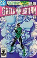 Green Lantern Vol 2 167