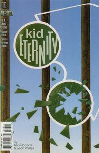 Kid Eternity Vol 3 9