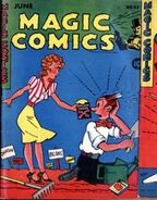 Magic Comics Vol 1 83