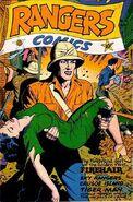 Rangers Comics Vol 1 30