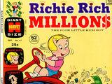 Richie Rich Millions Vol 1 61